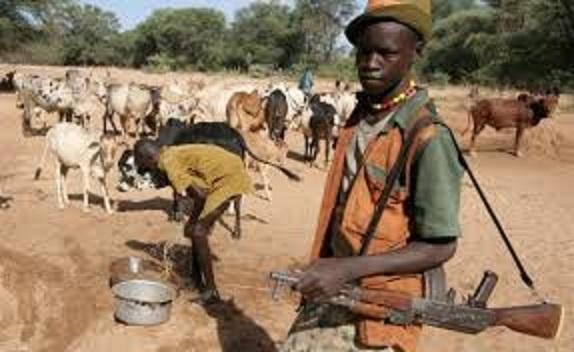 On Fulani Herdsmen and The Presidency