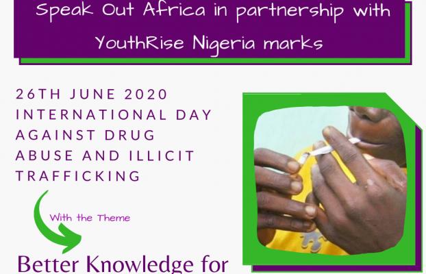 World Drug Day 2020- Rehabilitation or jail term?