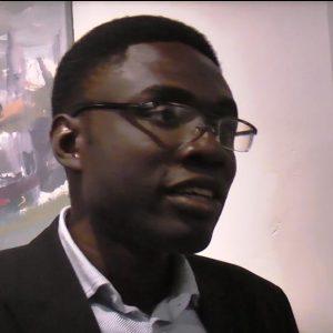 Arc Chukwuma Nwokoye