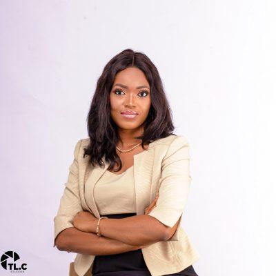 Chiezugolum Odilinye Nwokoye