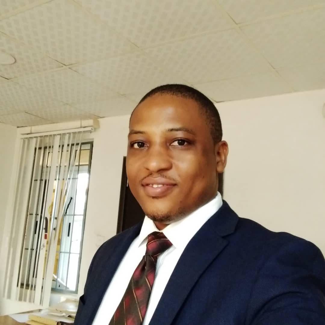 Barr CJ Ezejiofor